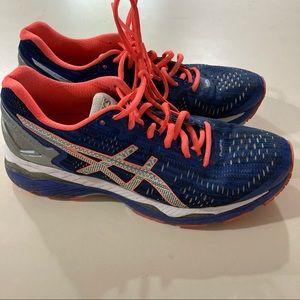 ASICS Gel-Kayano 23 Running Shoes Sneakers 10